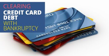 CLEARING CREDIT CARD DEBT WITH BANKRUPTCY-BryanKeenan
