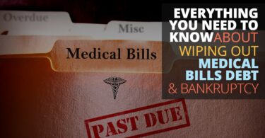 EVERYTHING YOU NEED TO KNOW WIPING OUT MEDICAL BILLS DEBT & BANKRUPTCY-BryanKeenan