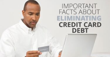 IMPORTANT FACTS ABOUT ELIMINATING CREDIT CARD DEBT-BryanKeenan